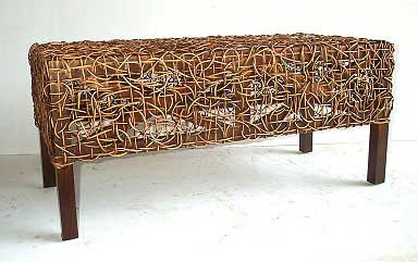 Athena-Bench-2S-Crazy-Weaving