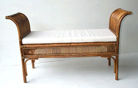 Parma-Bench-2-Seater